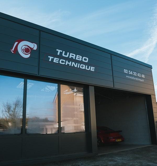 garage auto turbo technique à Châteauroux (36)