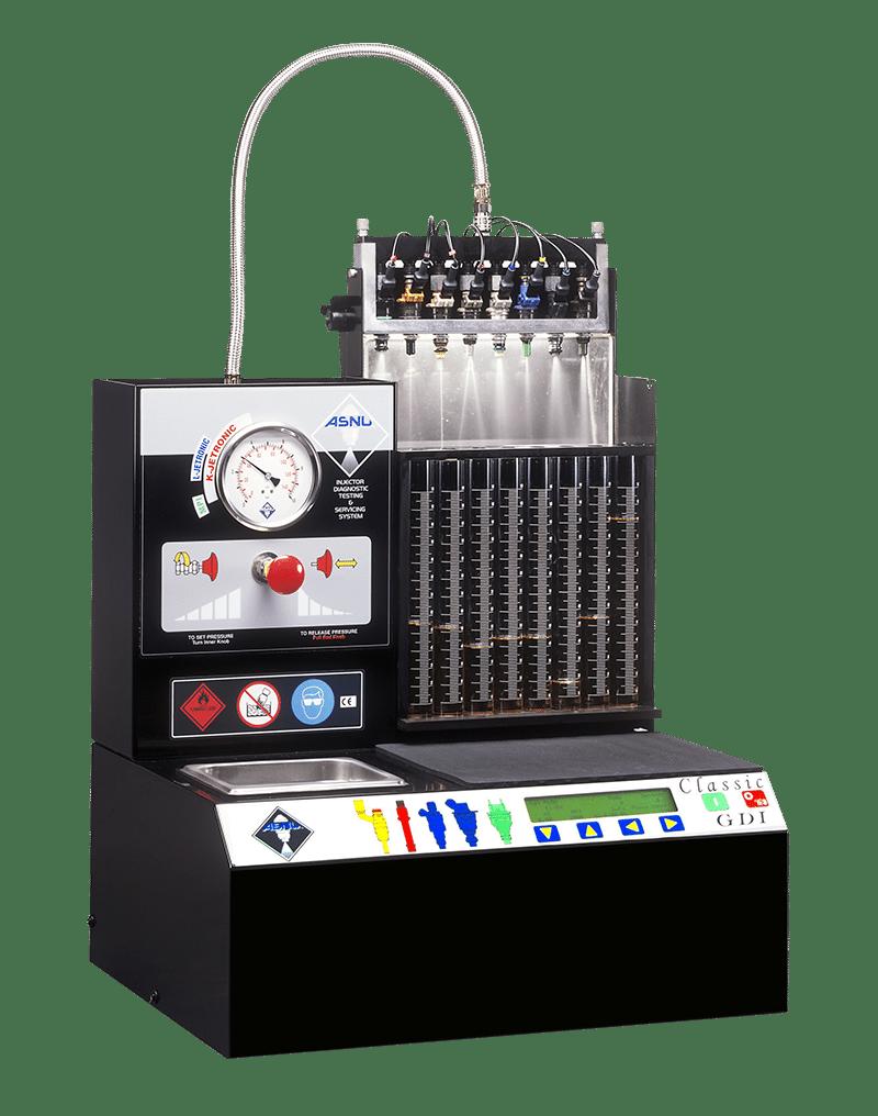 machine-injecteurs